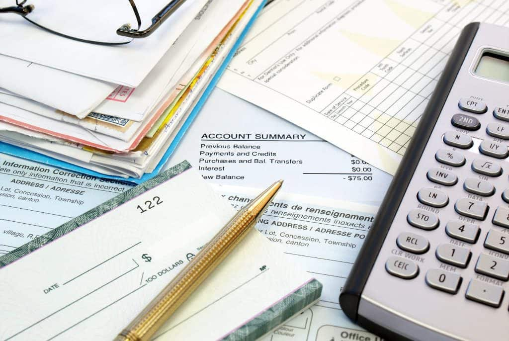 Small Business Bookkeeping Service