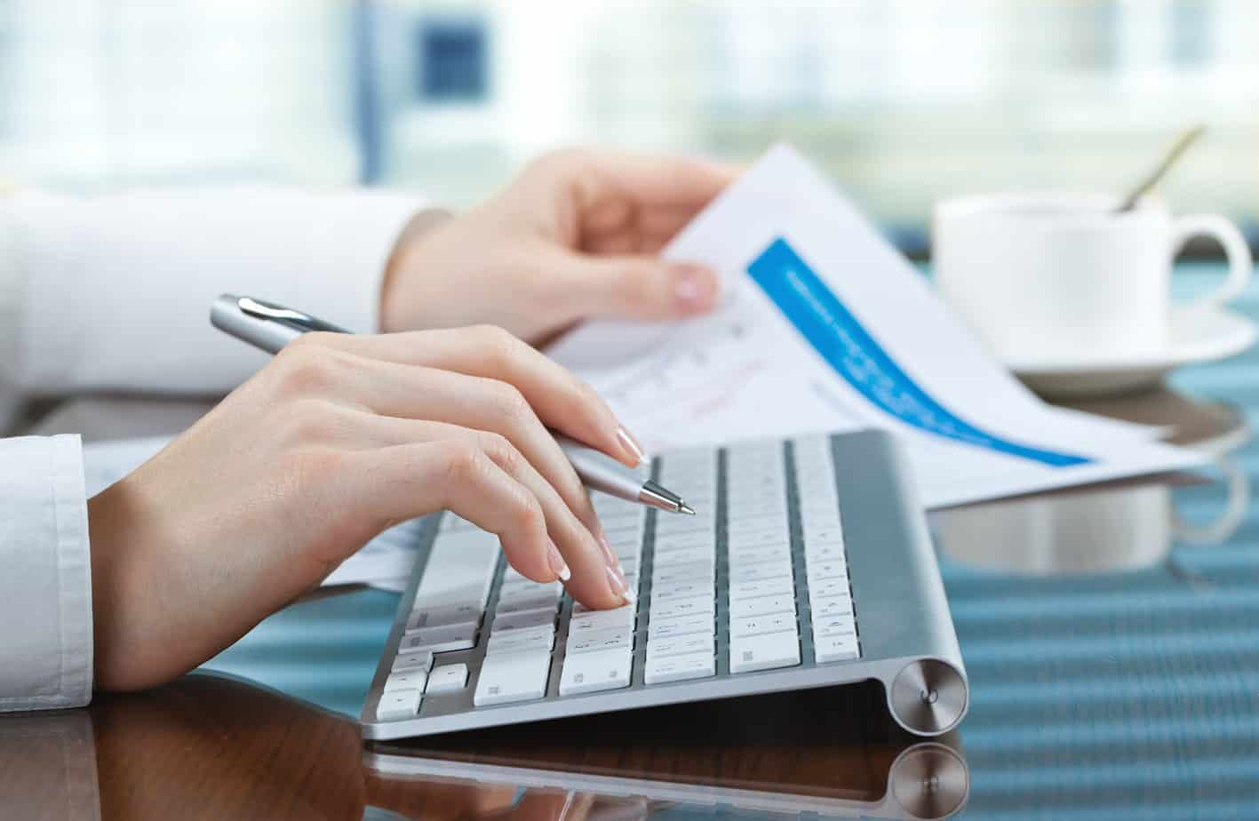 Keep Your Business Healthy With This Bookkeeping Checklist